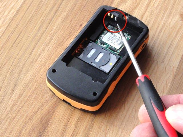 GPS Tracker TK5000 für Personen und Fahrzeuge im Test