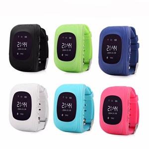 Gps Tracker Kind Test Die Q50 Armbanduhr Mit Gps